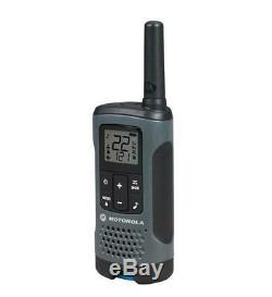 Motorola Talkabout T200tp Walkie Talkie 12 Set Pack 20 Mile Two Way Radios Lot
