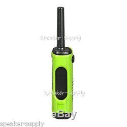 Motorola Talkabout T605 H2o Talkie Walkie 4 Set Pack De Two Way Radio Étanche