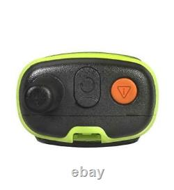 Motorola Talkabout T605 Walkie Talkie 6 Pack Set Two Way Waterproof Radio