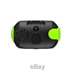 Motorola Talkabout T801 Radio Bidirectionnelle, 35 Mile, 2 Pack, Bluetooth, Noir Et Vert