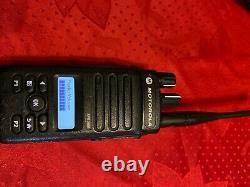 Motorola Xpr3500 Radio Twoway Uhf 403-512mhz