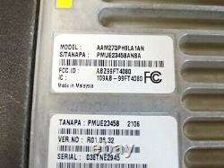 Motorola Xpr4550 Radio Bidirectionnelle Aam27qph9la1an 403-470 Mhz, 25-40 Watt Uhf