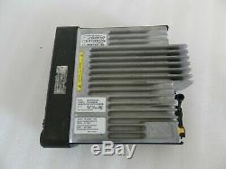 Motorola Xpr 4550 Two Way Radio Aam27qph9la1an 403-470 Mhz, Uhf 25-40 Watt