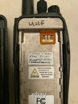 Motorola Xpr 6500 Portable Radio Dans Les Deux Sens / Navires Rapides