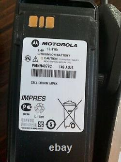 Motorola Xpr 6550 Radio À Double Sens