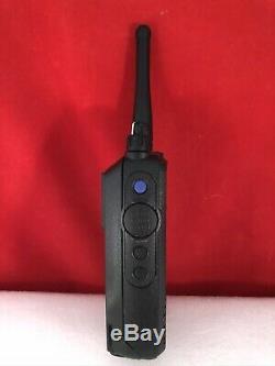 Motorola Xpr 6550 Xpr6550 Uhf 403-470 Mhz Mototrbo Dmr Numérique Radio Bidirectionnelle