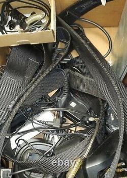 Motorola Xpr 7550 Modèle Aah56jdnka1an Vhf Radios À Double Sens Et Accessoires Utilisés