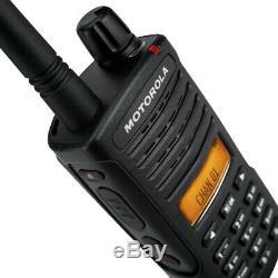 Motorola Xt660 Radio Bidirectionnelle