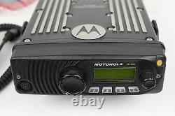 Motorola Xtl1500 P25 Numérique 900 Mhz 30 Watt 896-940 Mhz Ham