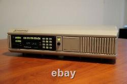 Motorola Xtl5000 Uhf 380-470 Mhz Astro25 Consolette Radio Numérique