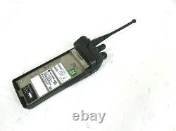 Motorola Xts2500i Uhf 380-470 Mhz P25 Radio Numérique Bidirectionnelle H46qdf9pw6bn