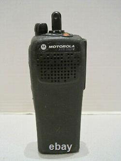 Motorola Xts2500i Uhf 450-520 Mhz Radio À Deux Sens H46sdc9pw5bn