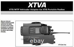 Motorola Xts3000 Xts5000 Convertacom Xtva Adaptateur De Radio Mobile