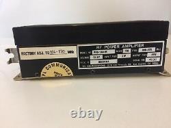 Motorola Xts3000 Xts5000 Xtva Convertacom Ntn8560