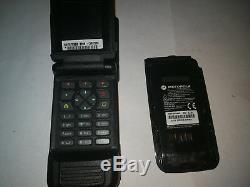 Motorola Xts4000 Uhf1 Nouveau P25 Astro Numérique Portable Radio Bidirectionnelle