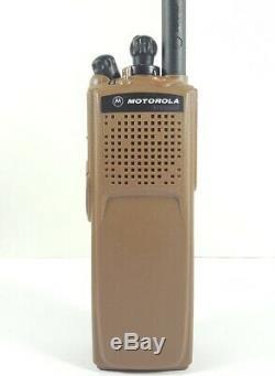 Motorola Xts5000 Vhf 136-174 Mhz Numérique P25 Trunking Radio Bidirectionnelle H18kec9pw5an