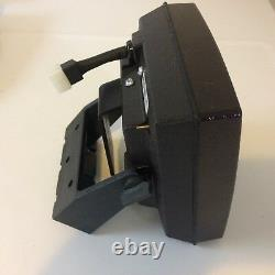 Motorola Xts5000 Xts3000 Xtva Convertacom Chargeur Avec Haut-parleur, Micro & Cordons