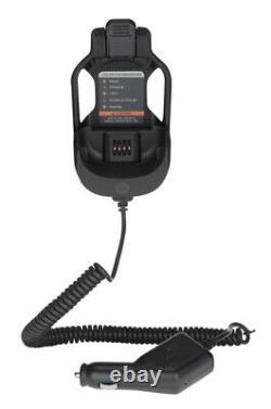 Nouveau Motorola Rln6551b Longue Portée Sans Fil/bluetooth Haut-parleur MIC Kit-apx Xpr Xtl