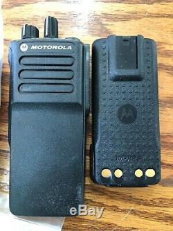 Nouveau Motorola Xpr 7350e, Vhf 136-174 Mhz, 5 Watt, 32 Canaux Radio À Deux Voies