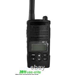 Pour Motorola Rdm2070d Vhf 7 Canaux Mototrbo Radio Wal-mart Avec Chargeur