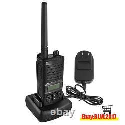 Pour Motorola Vhf Rdm2070d Murs Radio À Deux Voies 7 Canaux Avec Utilisé Mainboard