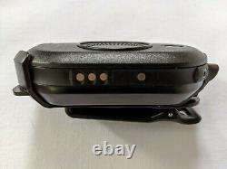 Utilisé Motorola Clp1040 Uhf Business Two-way Radio