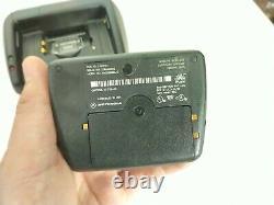 Vintage Skytel Motorola Pagewriter 2000x Timeport P935 Double Pageur Accessoire Film
